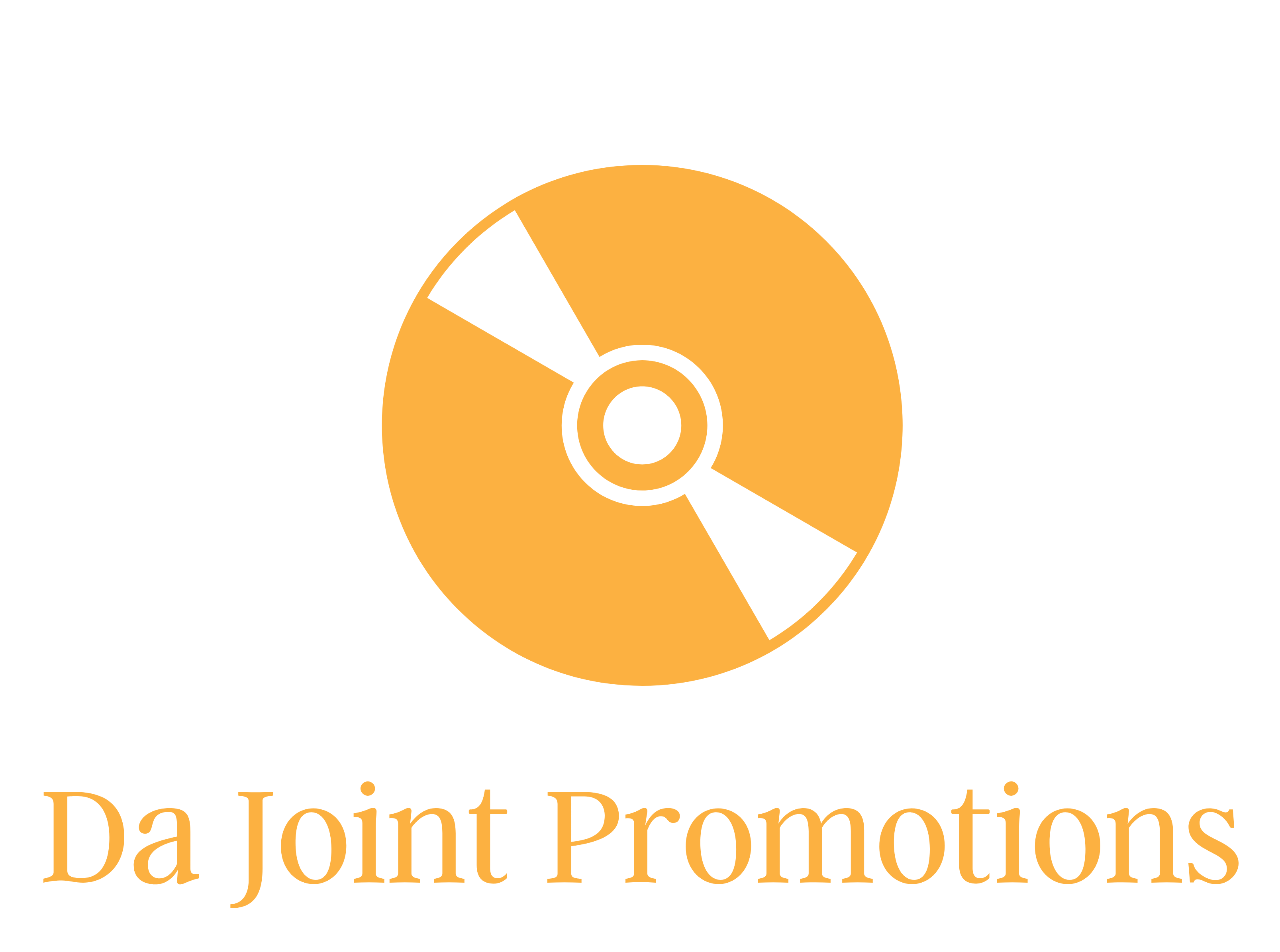 Da Joint Promotions Blog